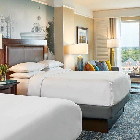Renaissance Hotel & Spa